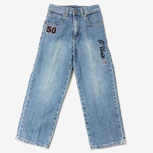 Vintage Unisex G Unit Jeans